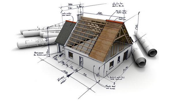 房屋加固設計